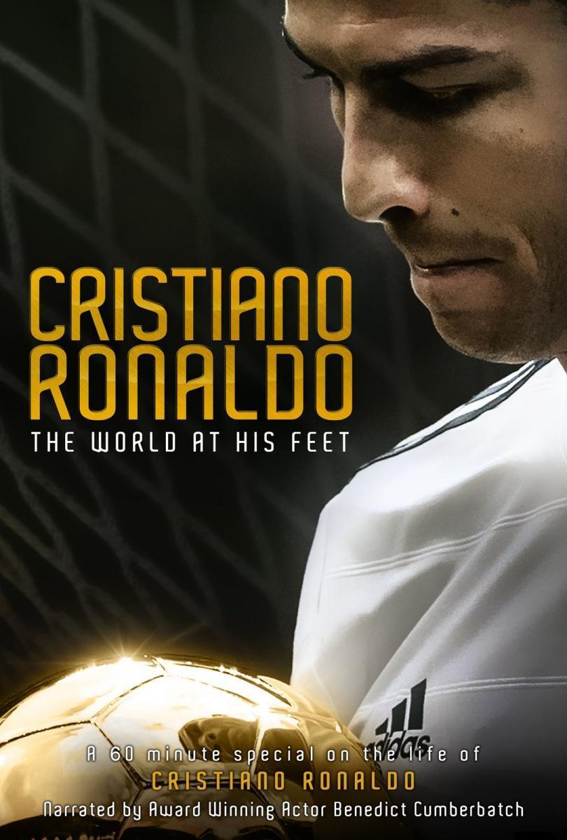 Cristiano Ronaldo Film Stream