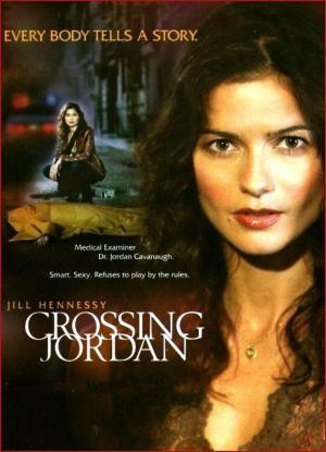 Crossing Jordan (Serie de TV)