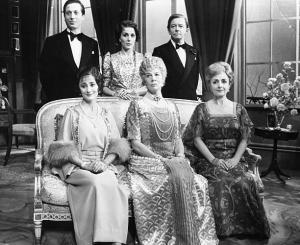 Crown Matrimonial (TV)