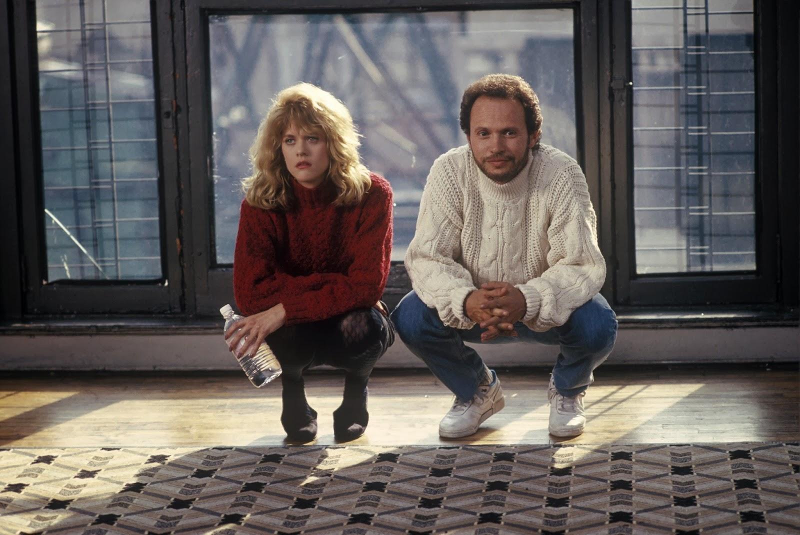 Cuando Harry Encontró A Sally 1989 Filmaffinity