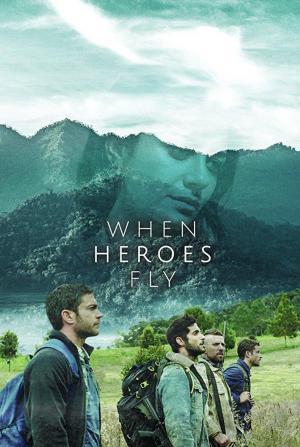 Cuando los héroes vuelan (Serie de TV)