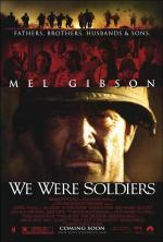 Cuando éramos soldados