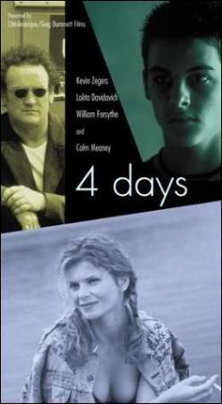 Cuatro días