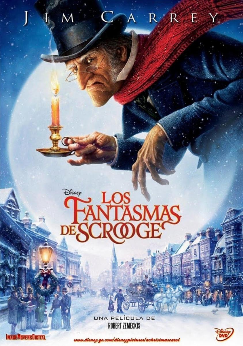 Cuento de navidad (a christmas carol) (2009)