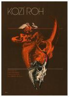 Cuerno de cabra  - Poster / Imagen Principal