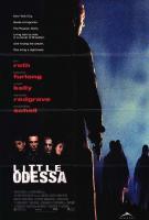 Cuestión de sangre (Little Odessa)  - Poster / Imagen Principal