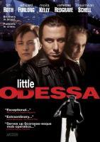 Cuestión de sangre (Little Odessa)  - Posters