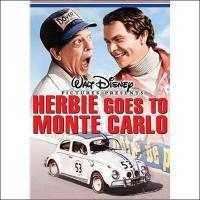 Cupido motorizado en Monte Carlo  - Dvd