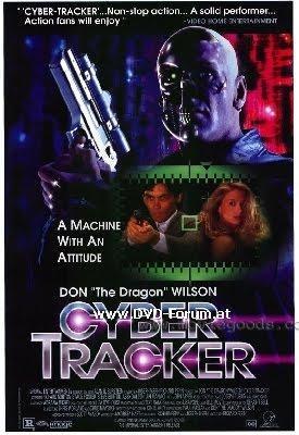 Cyber Tracker (CyberTracker)