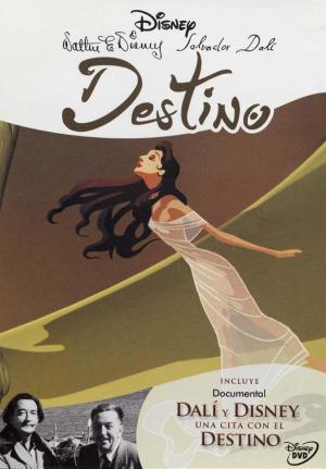 Dalí y Disney: Una cita con el destino