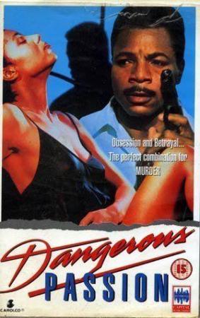 Dangerous Passion (TV)