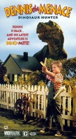 Daniel el travieso: Caza dinosaurios (TV)