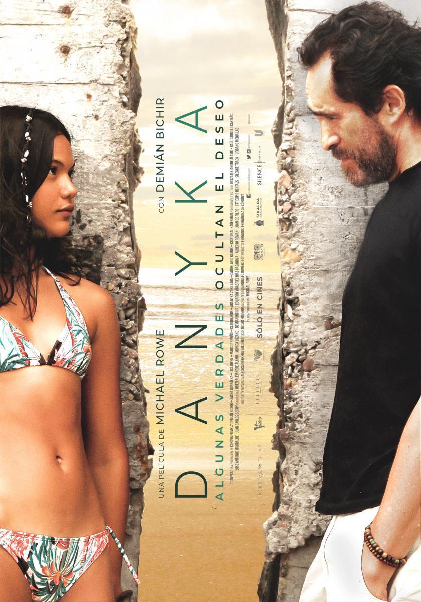 Danyka (2020) - Filmaffinity