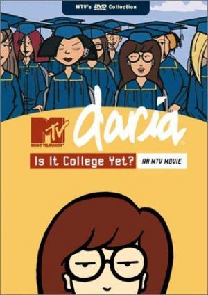 Daria: Ya es hora de ir a la universidad (TV)