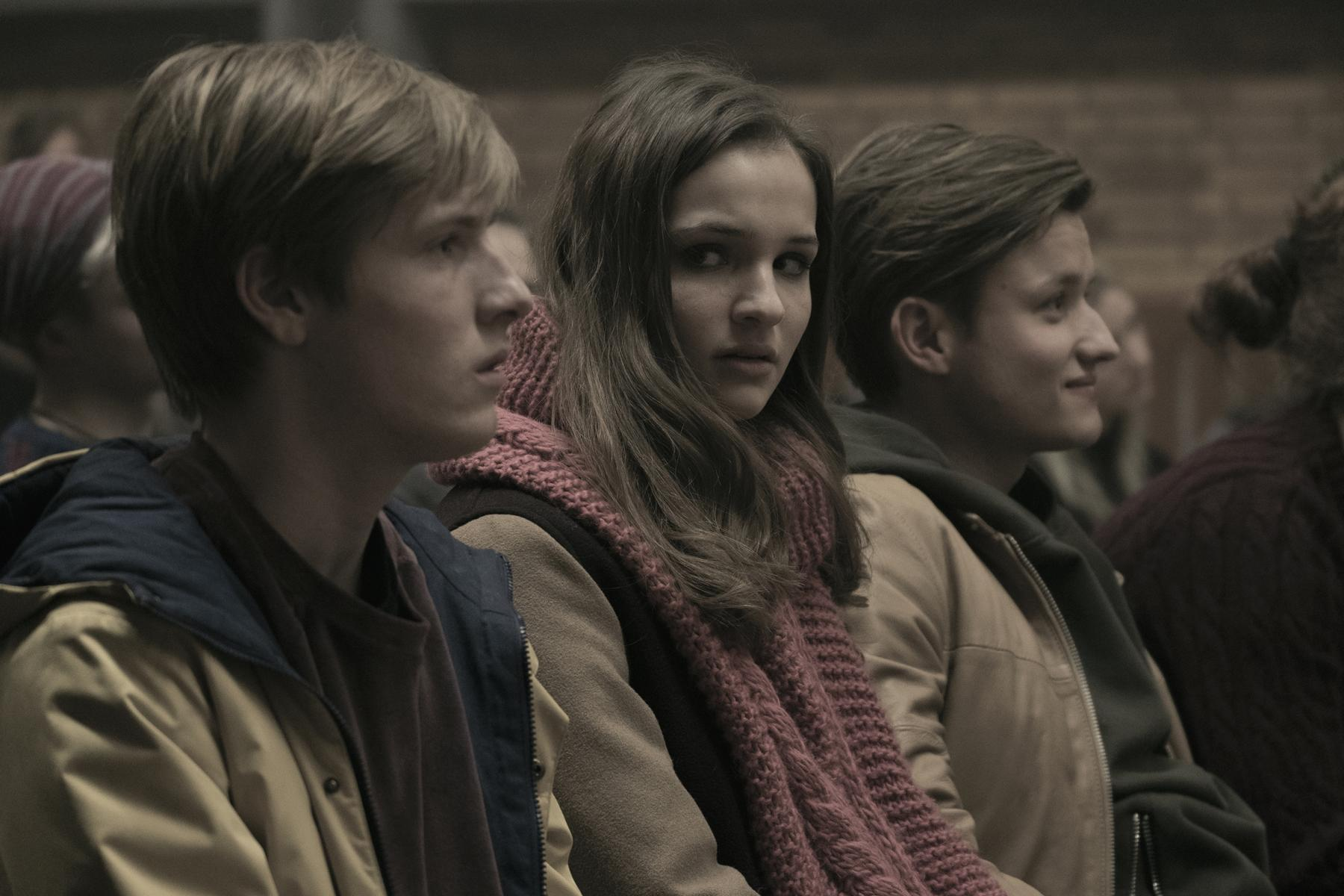 Image gallery for Dark (TV Series) - FilmAffinity