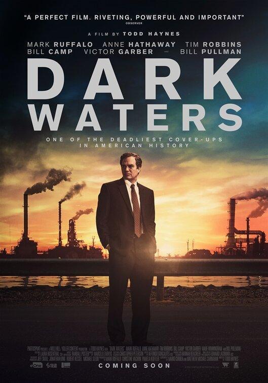 Dark Waters (2019) - Filmaffinity