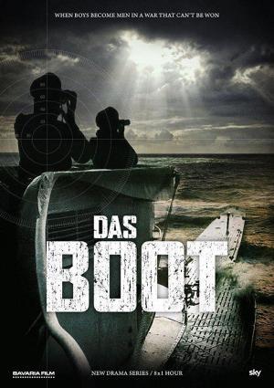 Das Boot: El submarino (Serie de TV)