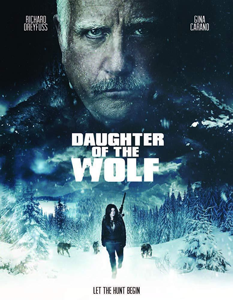 Daughter of the Wolf (2019) - Filmaffinity