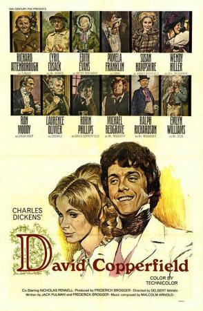 David Copperfield (TV)