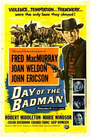 Day of the Bad Man