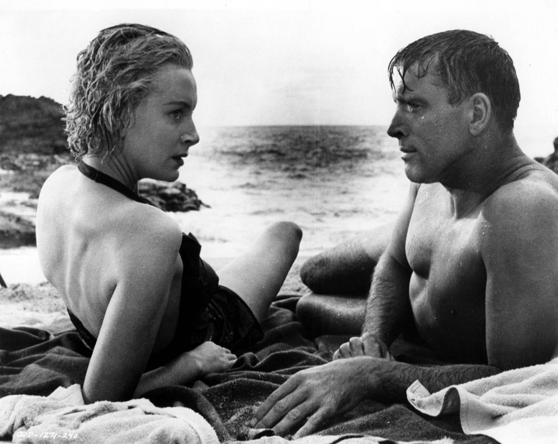 De Aquí A La Eternidad 1953 Filmaffinity