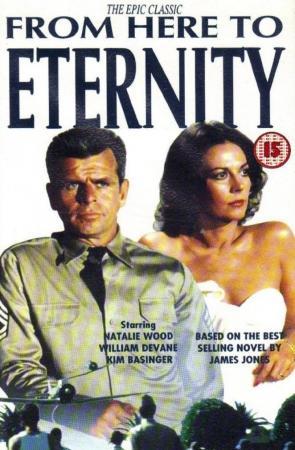 De aquí a la eternidad (Miniserie de TV)