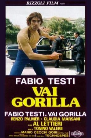 De profesión gorila