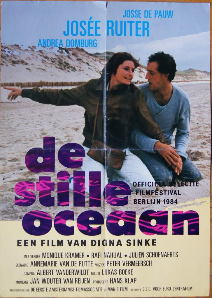 De stille Oceaan movie