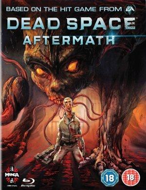Dead Space Aftermath 2011 Filmaffinity
