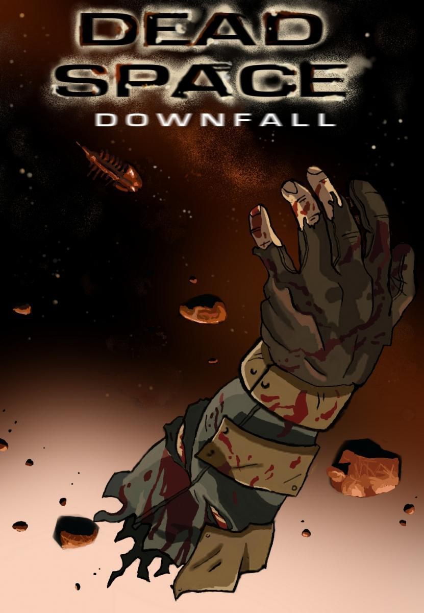 Image Gallery For Dead Space Downfall Filmaffinity