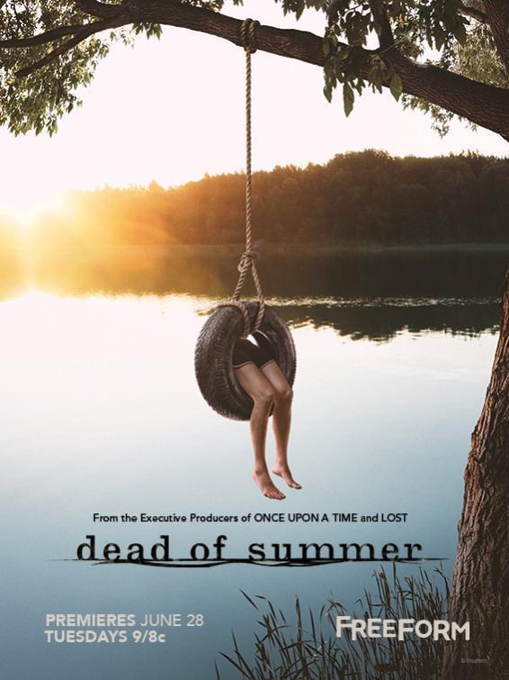 Resultado de imagen de dead of summer