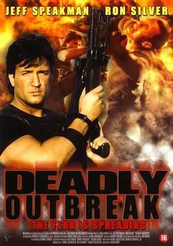 Deadly Outbreak 1995 Filmaffinity