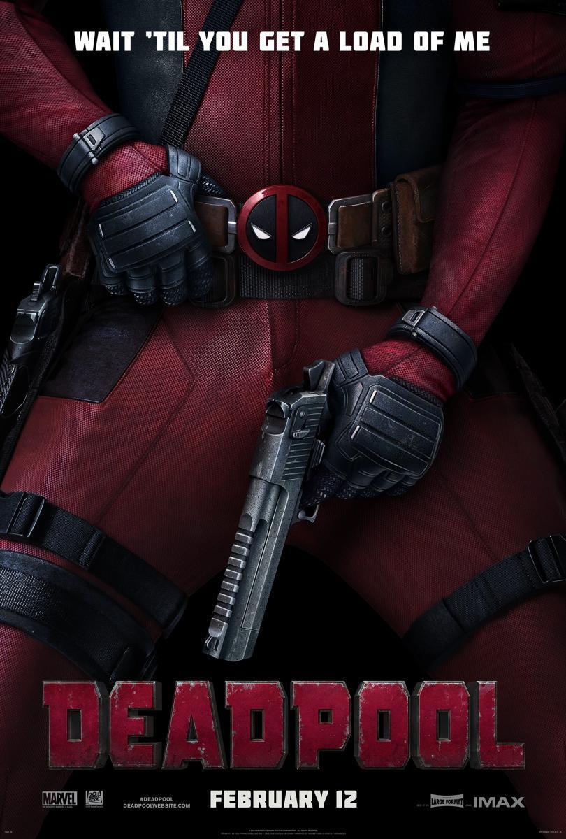 Deadpool 1 Ganzer Film Deutsch