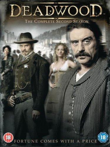 Deadwood Serie