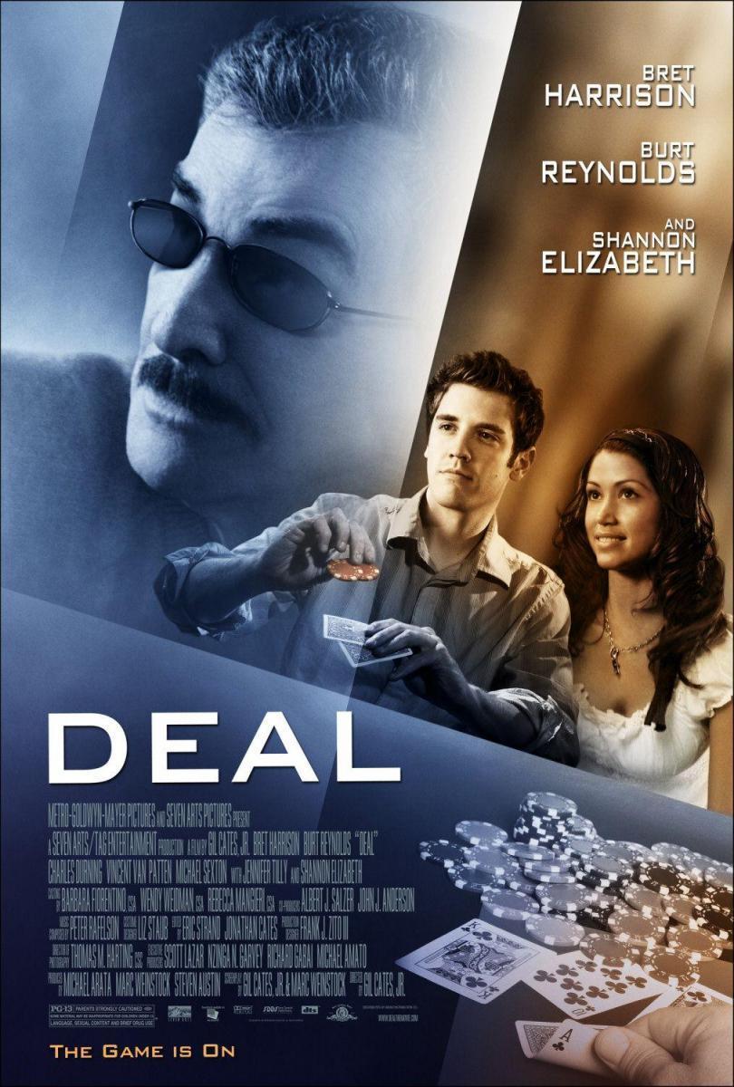 Cine en Casa Deal