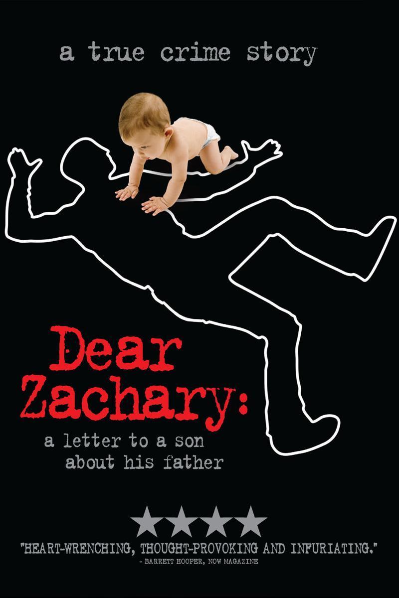 Risultati immagini per dear zachary poster