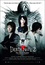 Death Note: El último nombre Online Completa