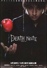 Death Note: La película Online Completa