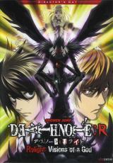 Death Note Relight: La visión de un Dios Online Completa