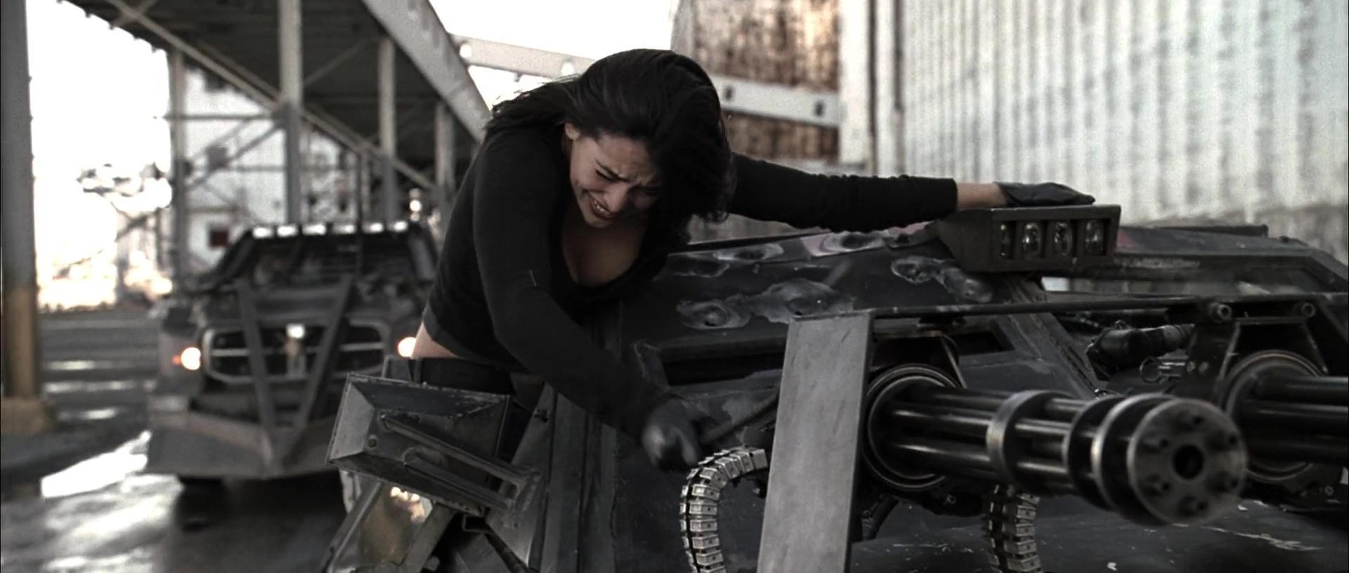 Converger frecuentemente cero  Death Race: La carrera de la muerte (2008) - Filmaffinity