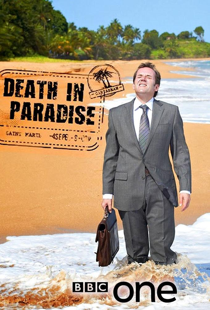 Serie Death In Paradise