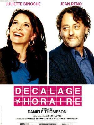 Decalage Horaire (Jet Lag)