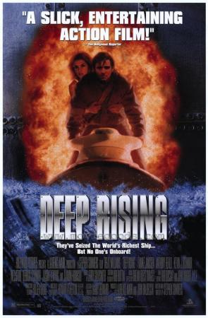 Deep Rising (El Misterio de las profundidades)