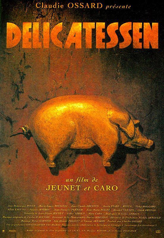 Delicatessen Film