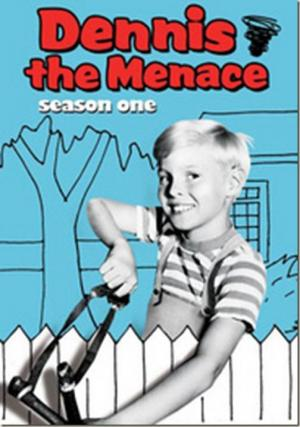 Dennis the Menace (Serie de TV)