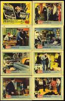 Dentro de la mafia  - Posters