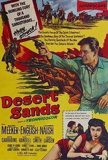 Desert Sands