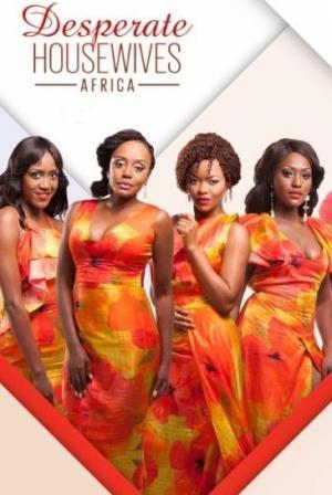 Desperate Housewives Africa (Serie de TV)