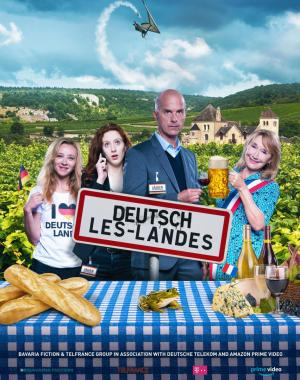 Deutsch-les-Landes (Serie de TV)