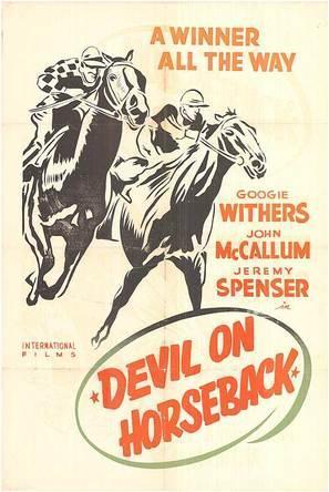 Devil on Horseback (1954) - Filmaffinity